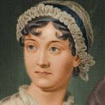 Historical women without children: Jane Austen