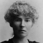 Historical figures without children: Gertrude Bell (1868 – 1926)