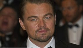 Leonardo DiCaprio explains the basics of climate change in a documentary that encourages climate activism