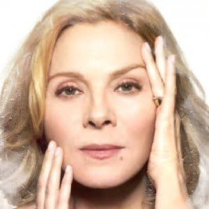 Sensitive Skin with Kim Cattrall is brilliant and speaks ...  Kim Cattrall