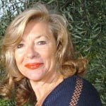 Q&A with Carol Drinkwater – author of The Forgotten Summer