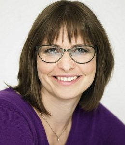 Karin Rahbek