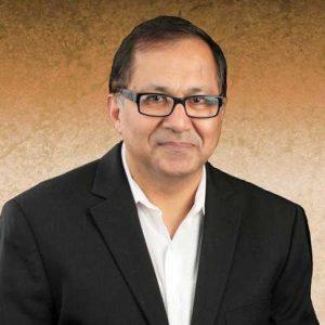 Dr Rajiv Parti