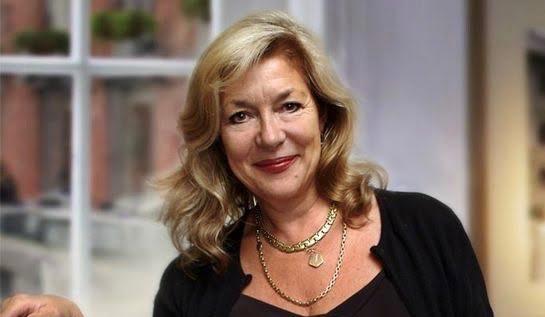 Carol Drinwater
