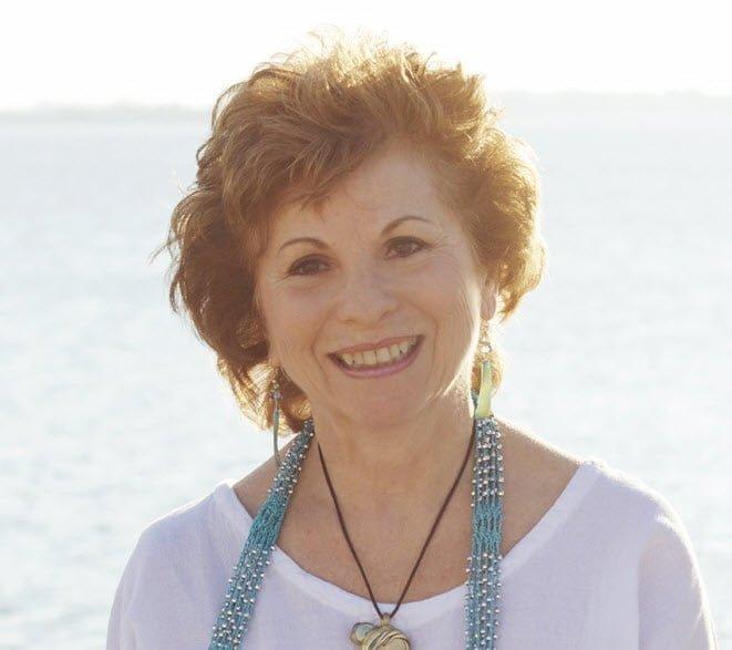 Marcia Drut-Davis