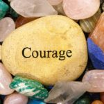 Lack of courage is soul-destroying and here is why