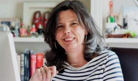 The murder of Helen Bailey is a cautionary tale for anyone looking for love online and that includes men