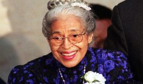 Rosa Parks: the childless woman whose courage helped change the course of American history (1913 – 2005)