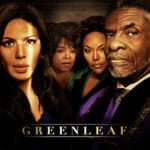 Greenleaf: the TV series produced by Oprah in which she plays a childless woman