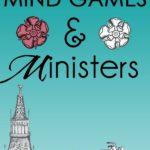 Kitap İncelemesi: Akıl Oyunları ve Bakanlar - Yazan Chris L. Longden