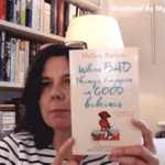 Book review: When Bad Things Happen in Good Bikinis – By Helen Bailey
