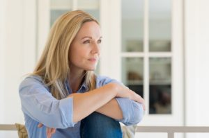 Life as a single childless woman