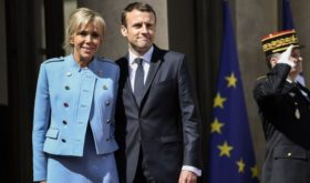 The intense scrutiny of the Macrons' relationship is made worse by the fact that the couple have no children together