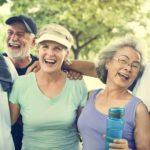 Yaşamın geri kalanında yaşamak istediğiniz yerden başlayan yaşlılık için plan yapın.