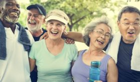 Plan for old age starting with where you would like to live out the rest of your life