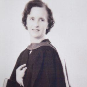 Helen Ruddock