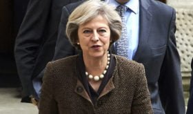 Theresa May says she will be a 'bloody difficult woman' in the Brexit negotiations: thank God for that!