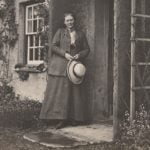 Childless author and conservationist Beatrix Potter bequeathed much of the land that makes up the Lake District to the National Trust