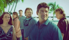 """The TV series """"Bloodline"""" is a perfect example of the dichotomy between the image we are sold about parenthood and what really happens"""