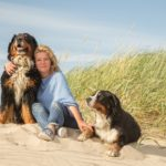 Tanya's Story: I live a peaceful life with my dogs and that's enough for me