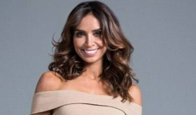 Christine Lampard's relaxed attitude to the motherhood question is refreshing and speaks volume about her character