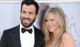 Jennifer Aniston and Justin Theroux are said to be going strong while we all know what happened to Brad Pitt's marriage: that's karma for you!