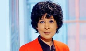 Why famed newsreader Moira Stuart is one of my childless role models