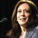 Will Kamala Harris become the first US female President?