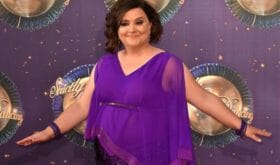 The row over Susan Calman not being paired with a female dancer on Strictly Come Dancing descended into childless people bashing on the Jeremy Vine show