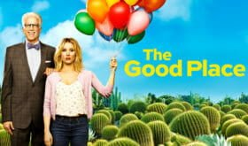 """""""The Good Place"""" is a starting point if you ever wondered what happens after we die"""