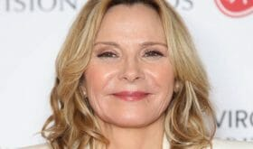 """I wish everyone would respect Kim Cattrall's decision not to take part in """"Sex and the City 3"""""""