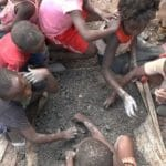 The plight of the cobalt-mining children in the Democratic Republic of the Congo may make you rethink your relationship with your smartphone