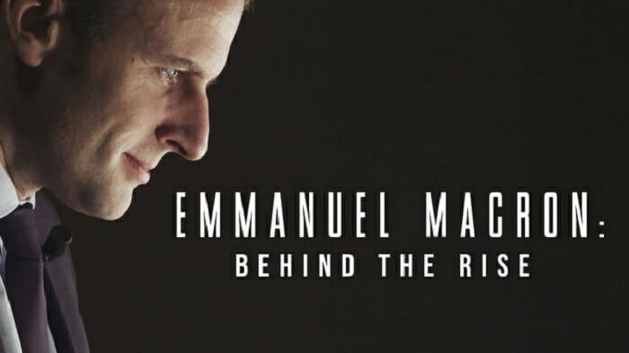 Emmanuel Macron Di Sebalik Kebangkitan