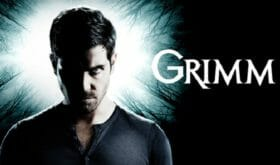 "The TV series ""Grimm"" is escapism at its best!"