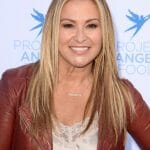Why Singer Anastacia is philosophical about not having children