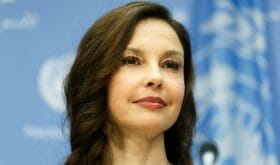 Ashley Judd has chosen the childfree life and is using her resources to help improve the lives of others