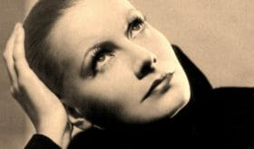 Greta Garbo's innate need for solitude may explain why she chose never to marry nor have children