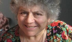 Miriam Margolyes is known for her plain speaking and her views on children are no exception