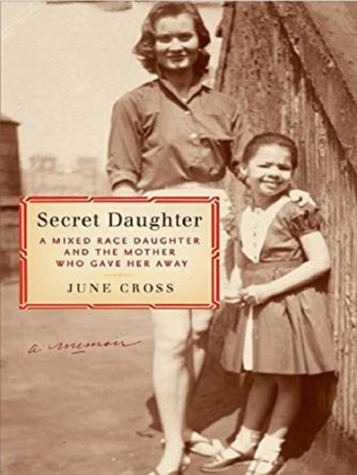 June Cross Secret Daughter