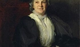 Octavia Hill dedicated her life to fighting for social change and her legacy lives on over a century after her death