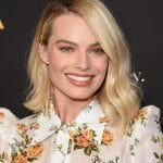 Margot Robbie is fed up with being constantly asked when she is having a baby