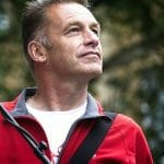 Chris Packham does a brilliant job at addressing the issue of overpopulation