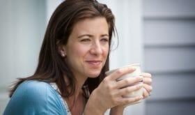 Adopting a quieter lifestyle