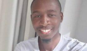 Sean Mzwandile Sibanda