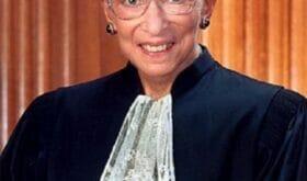 Bader Ginsburg Ruth